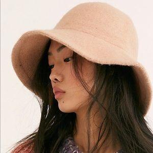Free People Devon Bucket Hat